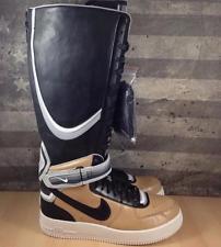 Nike Air Force 1 BT SP Tisci Snowboot Riccardo Tan Size