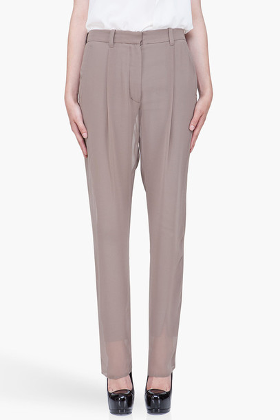 Perfect Wide Leg Loose Pants  Pi Pants