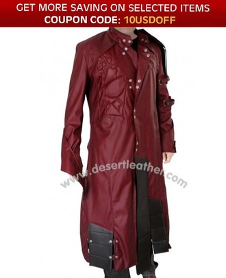 coat trendy fashion guardians of the galaxy black friday cyber monday