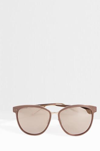 women sunglasses bronze