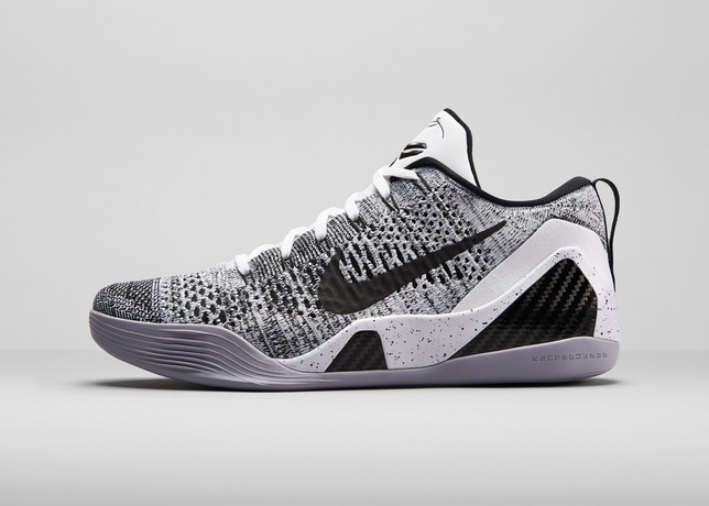 Kobe 9 Elite Low HTM Beethoven / SneakerCasa