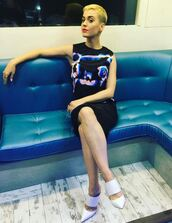 dress,pumps,katy perry,instagram