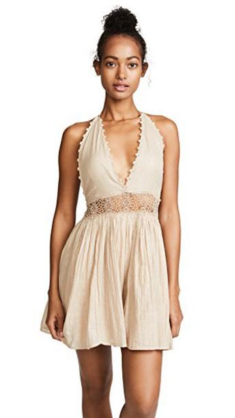 PilyQ dress