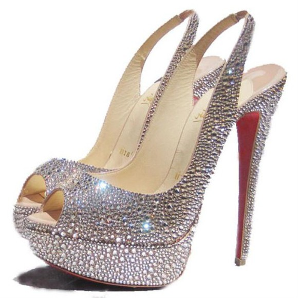 shoes christian louboutin cl