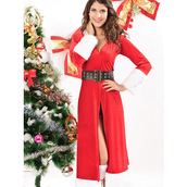 skirt,soft,costume,merry christmas,red christmas,style,chic,fashion,holidays,party dress,winter outfits,coat,dress,jumpsuit,pajamas,tights,underwear,pinterest,instagram,red dress,red,cosplay,trendy,vintage,festival,december