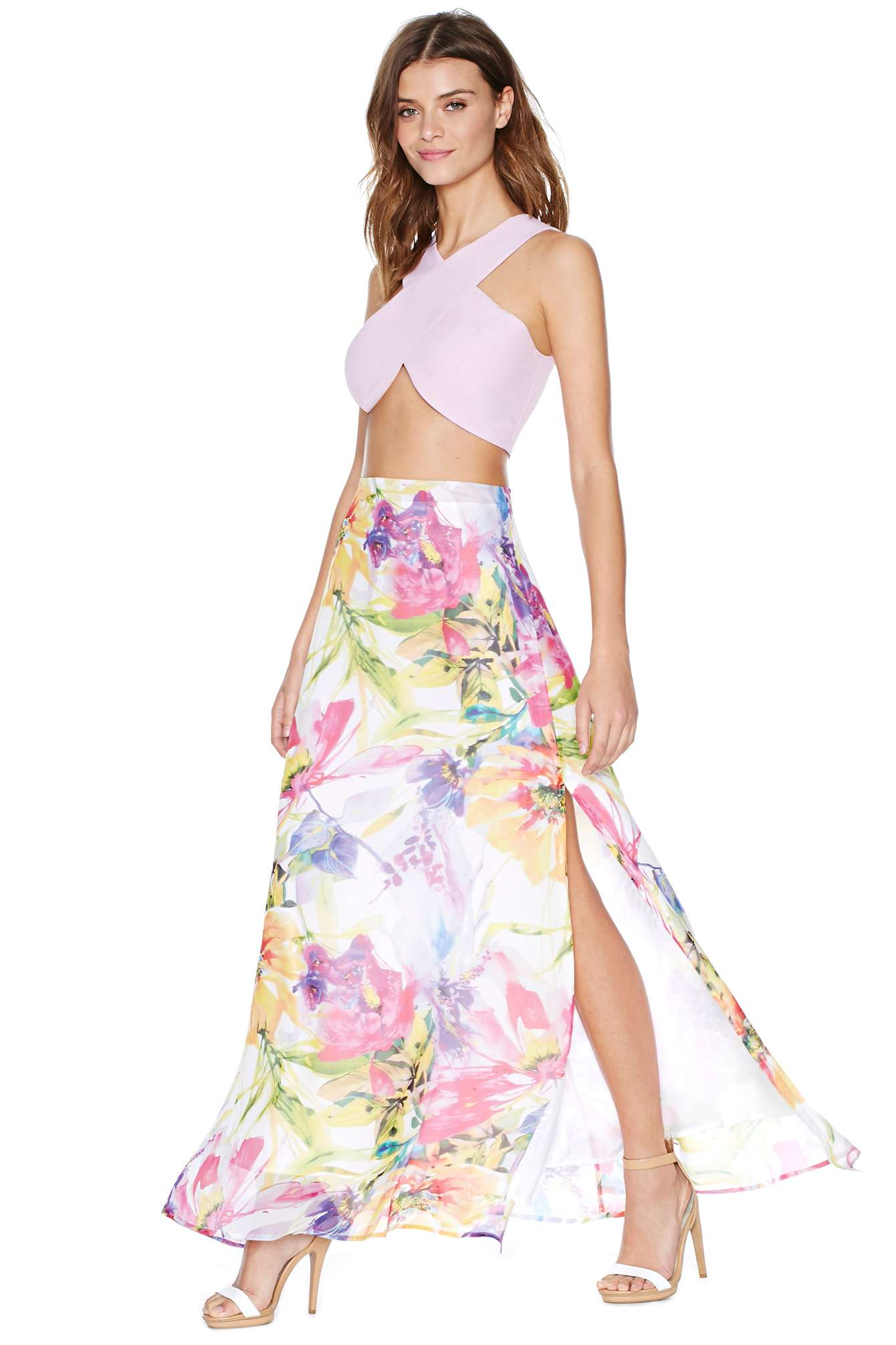 Yumi Kim Ariel Maxi Skirt