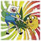 """420 adventure time"" stickers by william barnes"