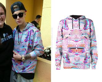 blouse justin bieber justin bieber sweater jacket sweatshirt sweater
