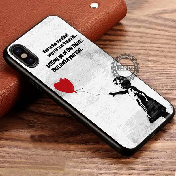 banksy iphone 7 plus case