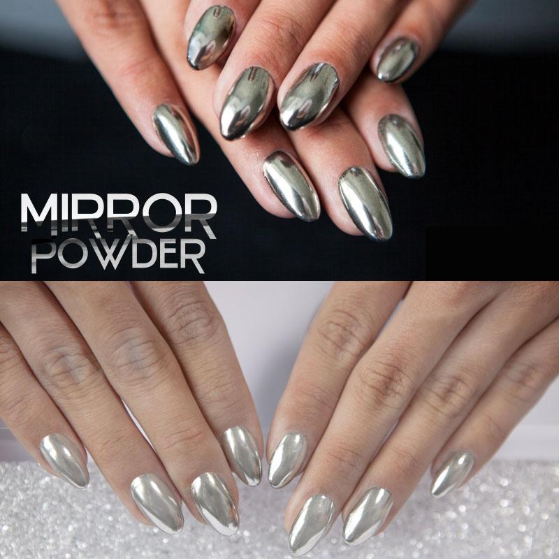 Aliexpress.com : Buy 5g Mirror Powder Gold Pigment Powder ...