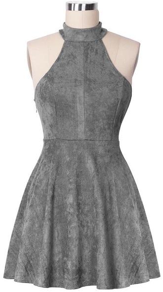 dress grey formal dress formal