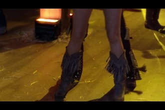 shoes boots from pretty little liars