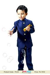 dress,jodhpuri suit,boys suit,kids fashion,wedding designer suits,designer suit,partywear suit,royal blue suit,baby boy outfits
