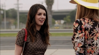 dress 90210 annie wilson series finale