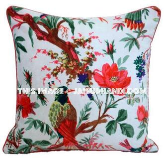 home accessory velvet pillow velvet white birds bird pillows gift ideas wedding gift bedroom pillows sofa pillows outdoor pillows sofa cushions toss pillows