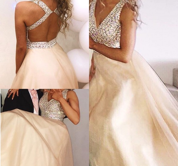 dress gown