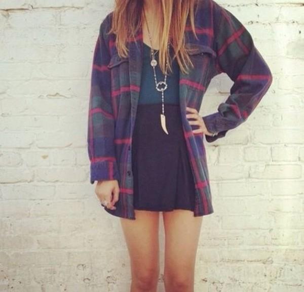 blouse tank top skirt jewels shirt shirt nicenicenice