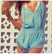 romper,cute,trendy,summer,spring,victoria's secret,pink