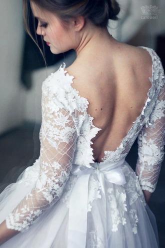 dress wedding dress country wedding