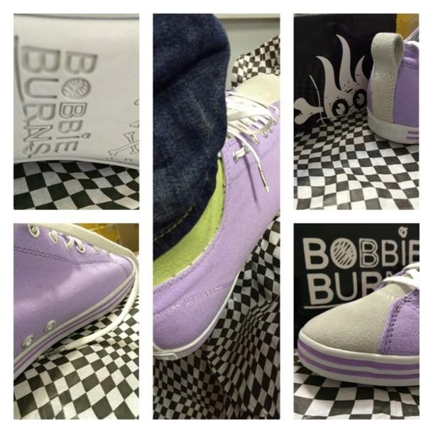 shoes bobbie burns