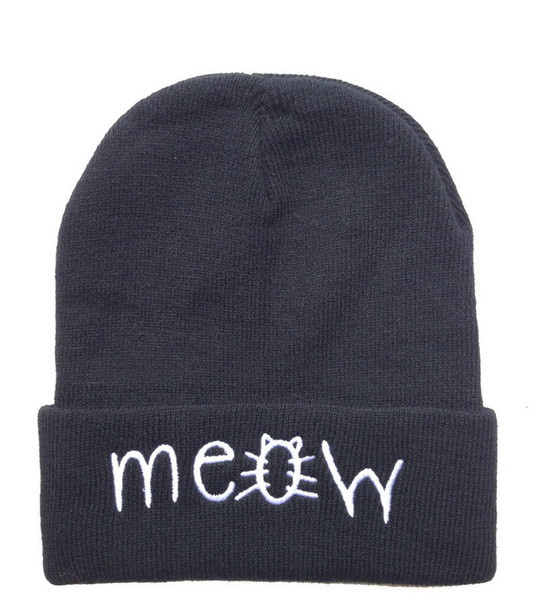 hat beanie beanie grunge hipster indie alternative pastel pastel goth meow cats meow hat black bohoh boho hippie cats beanie black beanie pastel grunge grunge wishlist fashion jewels hipster wishlist alternative alternative pastel hair indie boho festival accessories Accessory style winter outfits fall outfits