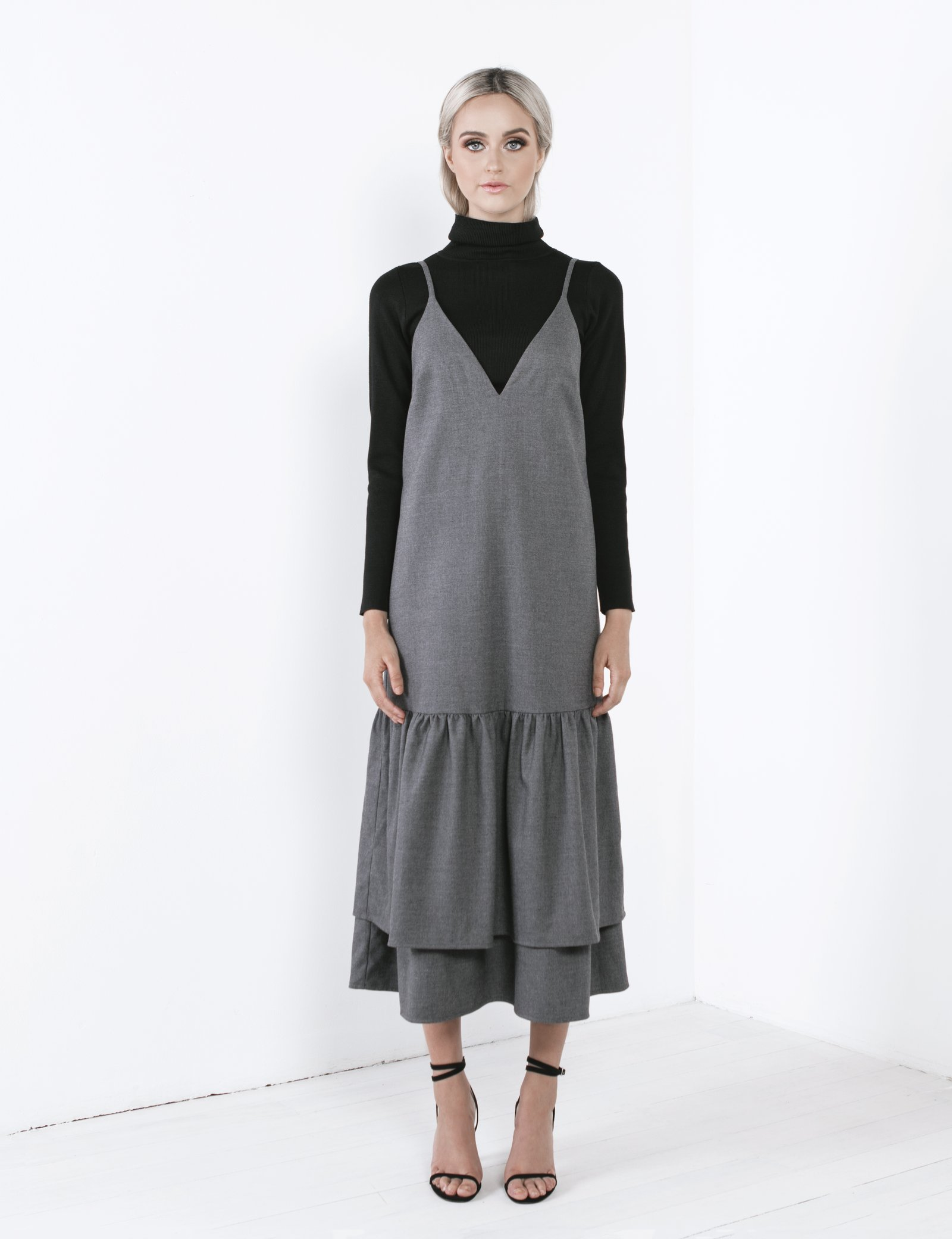 Convergence Dress