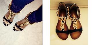 sandales shoes sandale