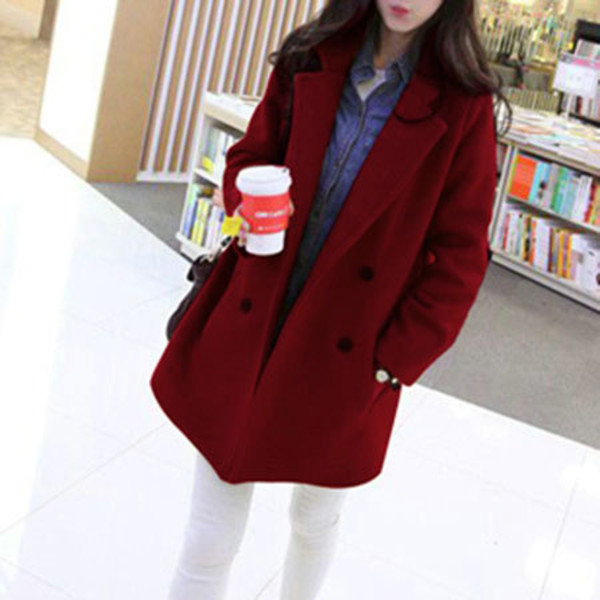 coat clothes fashion