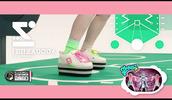 shoes,kyary,harajuku,pamyu,sneakers,family party,kawaii,japanese,kyary pamyu pamyu,platform sneakers,platform sneaker,kawaii shoes,japanese style,japanese fashion