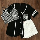 top,crop tops,stripes,striped top,black and white,black,dope wishlist,dope shit,dope,instagram,tumblr