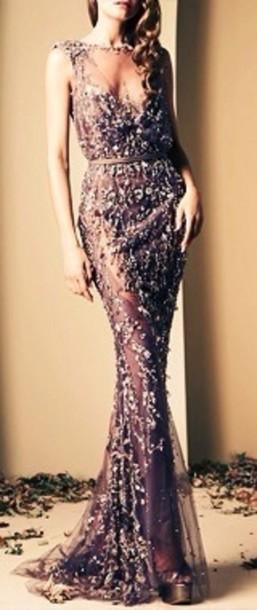 dress, sequin dress, evening dress, ball gown dress, sparkle ...