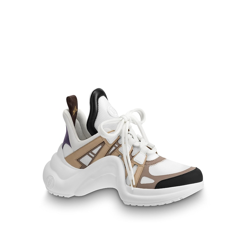 73fd222222d2 Products by Louis Vuitton  Lv Archlight Sneaker