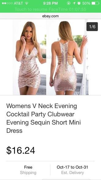 dress sequins