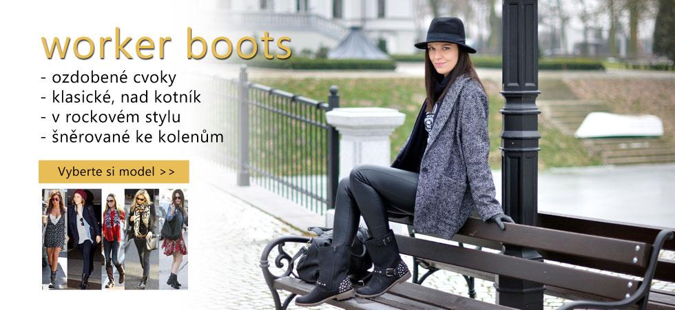 Dámská obuv > CasNaBoty.cz > Módní , levné boty pro ženy.
