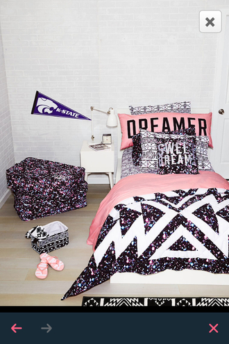 Looking for pink bedding wheretoget - Accessoire room ...