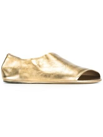 open women sandals leather grey metallic shoes