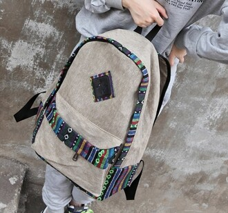 bag backpack national wind