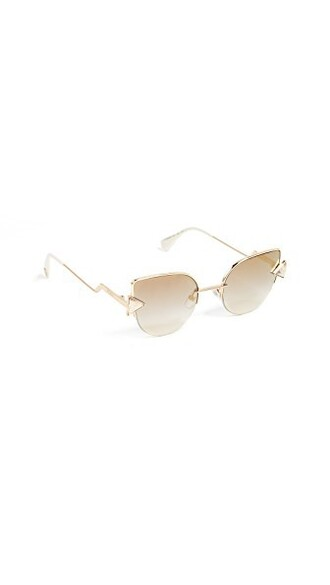 sunglasses rose gold rose gold grey
