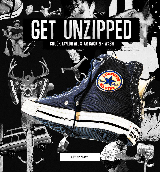 Converse.com | Chuck Taylor Sneakers & Design Your Own Converse Sneakers