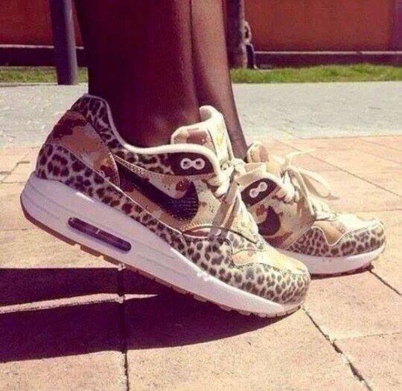 animal print shoes air max nike airmax nike