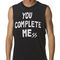 Unif you complete mess tank - black