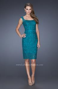 EVENING DRESSES | La Femme Fashion 2014 -  La Femme Prom Dresses -  Dancing with the Stars