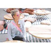 sunglasses,sunnies,pink,mirror lens,bamboo glasses,bamboo,natural material