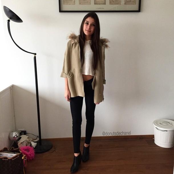 cardigan coat beige dress beige jacket