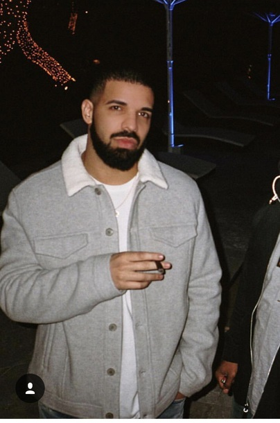 jacket drake grey sweater wool grey coat champagne winter sweater winter coat cotton