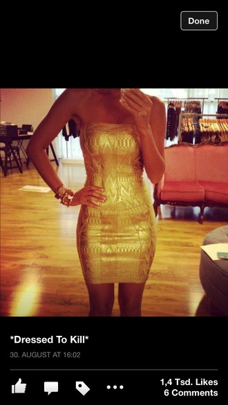 dress short dress short prom dress golden dress bustier dress shiny dress sleeveless dress prom dress new year's eve shiny sleevless short