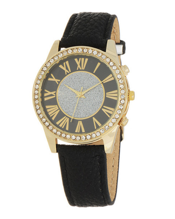 jewels watch