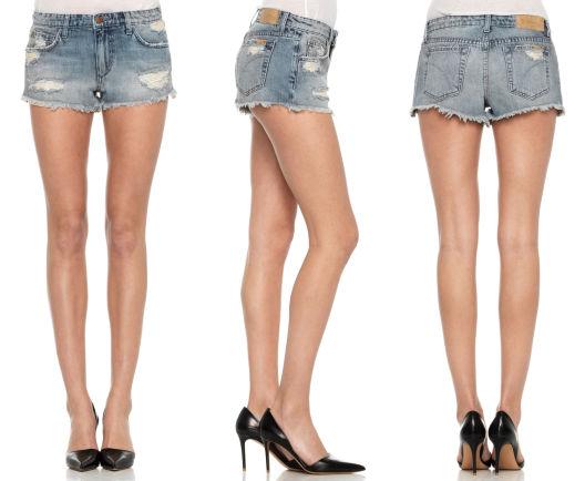 Cut Off Short Shop Designer Clothes, Premium Denim Jeans | JOE'S Jeans