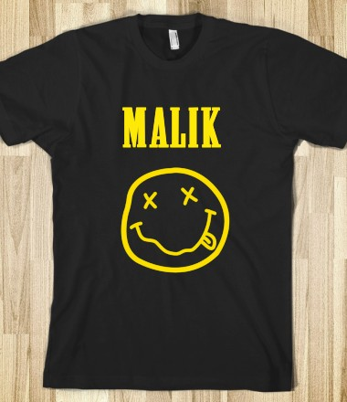 Malik - One Direction Apparel - Skreened T-shirts, Organic Shirts, Hoodies, Kids Tees, Baby One-Pieces and Tote Bags Custom T-Shirts, Organic Shirts, Hoodies, Novelty Gifts, Kids Apparel, Baby One-Pieces | Skreened - Ethical Custom Apparel