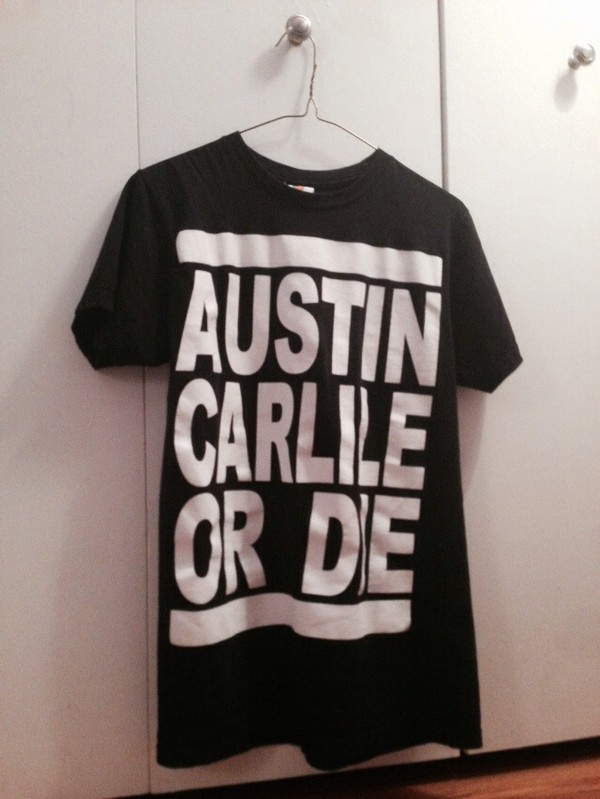 shirt austin carlile of mice & men music band merch band t-shirt band merch hot topic